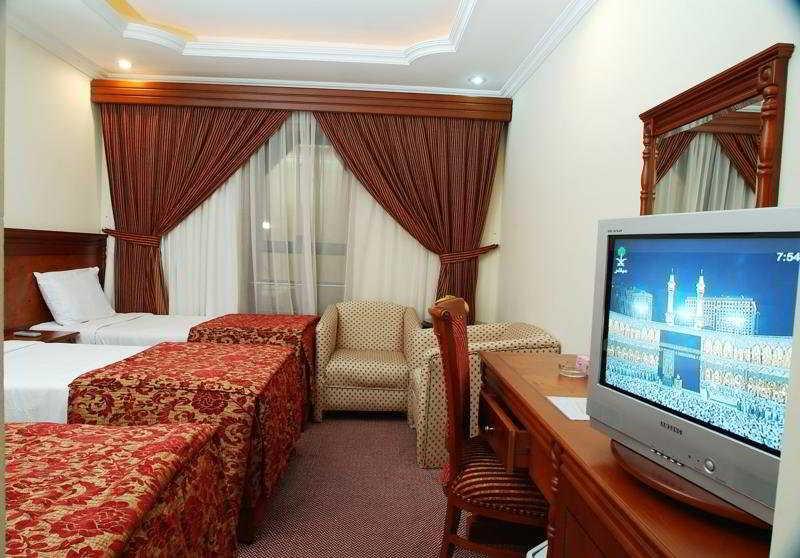 Oferta en Hotel Makkah Dar Al Manasek en La Meca