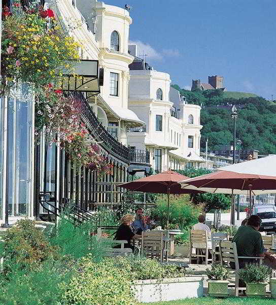 Best Western Plus Dover Marina