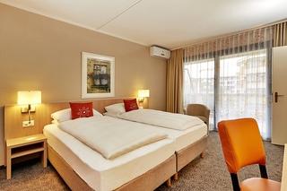 H4 Hotel Arcadia Locarno