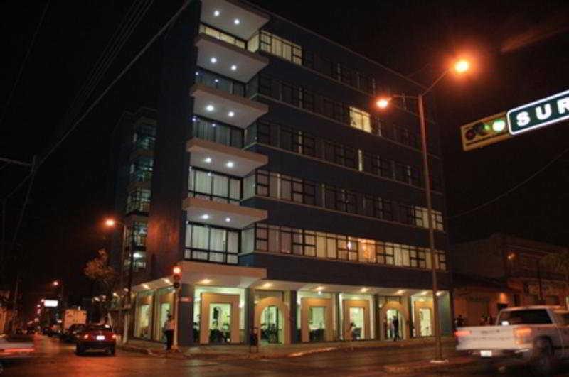 Hotel Trueba