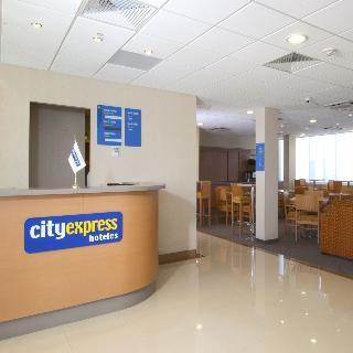 City Express Hermosillo