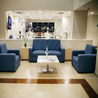City Express Monterrey Aeropuerto