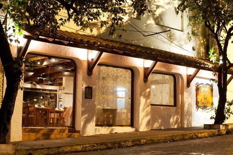 Excelsior Inn