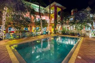 Lighthouse Resort Inn Suites Lodgings In Fort Myers Beach