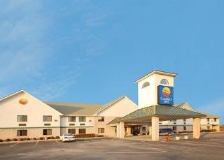 Quality Inn & Suites Lebanon I-65