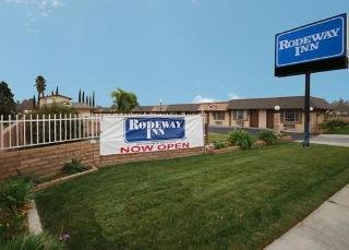Rodeway Inn Beaumont I-10