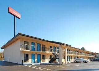阿拉楚阿溫德姆旅遊旅館