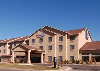 Best Western Cannon AFB
