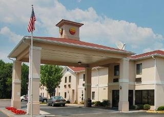 Comfort Inn Edmund Pettus Bridge area