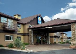 Comfort Inn & Suites Ukiah Area