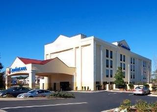 Comfort Inn & Suites Madison Area