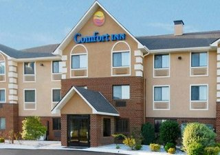 Comfort Inn & Suites South Hill I-85