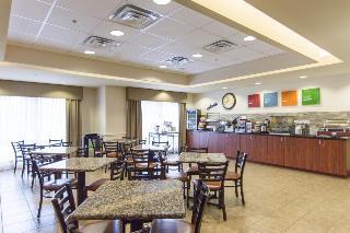 Dvacaciones Com Comfort Inn Amp Suites Airport