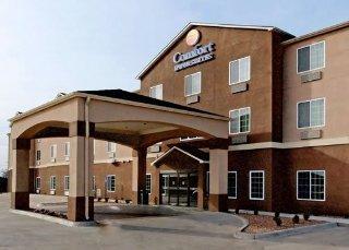 凱富套房酒店