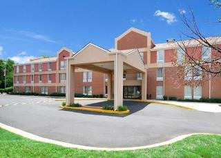 Comfort Inn at Andrews AFB