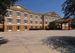 Comfort Suites Roanoke - Fort Worth North