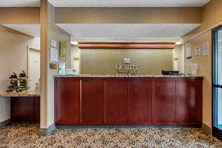 Quality Inn Suites Benton Draffenville Hotel Paducah Ky