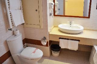 Hotel Club S'Estanyol - Hoteles en Sant Antoni de Portmany (San Antonio)