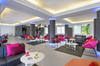 Hotel Club San Remo -