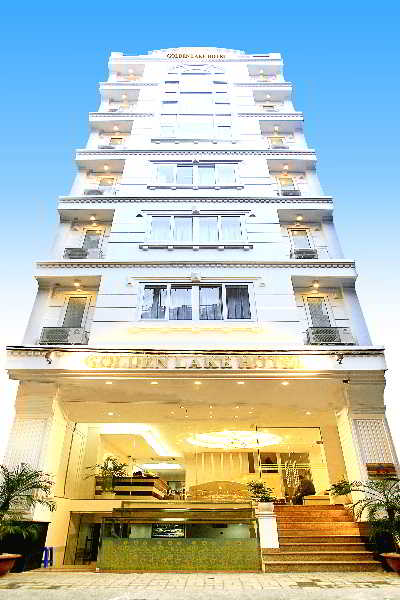 Golden Lake Hotel Hanoi, Viet Nam Hotels & Resorts