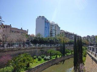 Court séjour Baléares : Palma