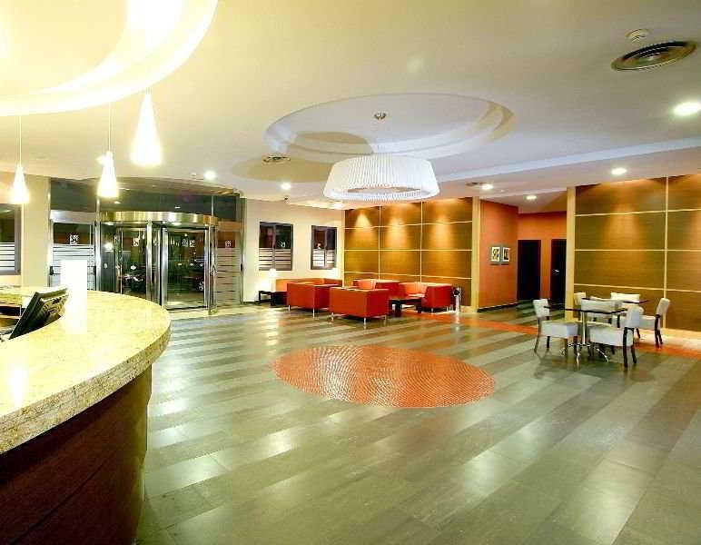 Precios y ofertas de hotel puerta de alcala en alcala de henares comunidad de madrid - Hotel puerta de alcala ...