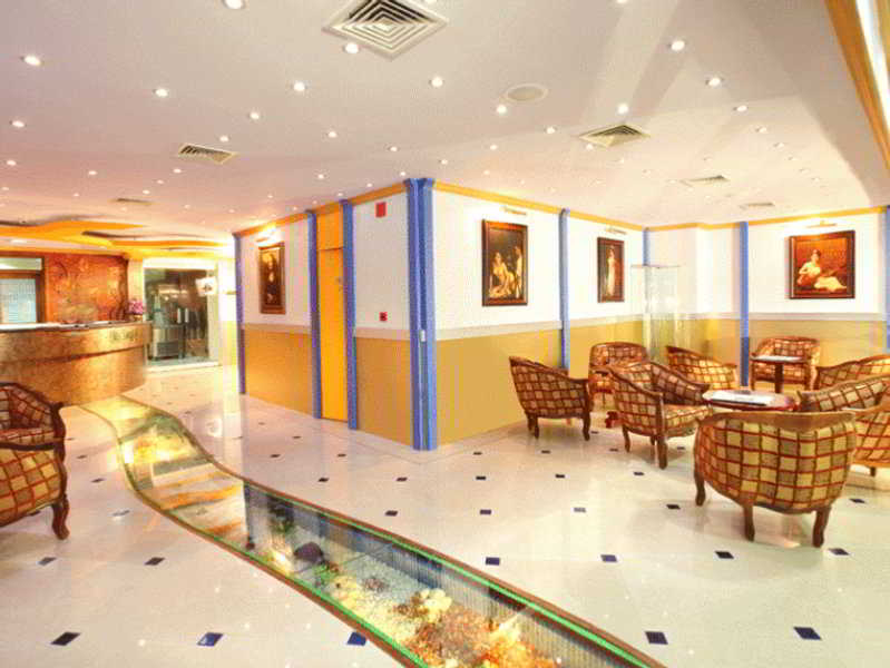 Hotel Grand Seasons Kochi, India Hotels & Resorts