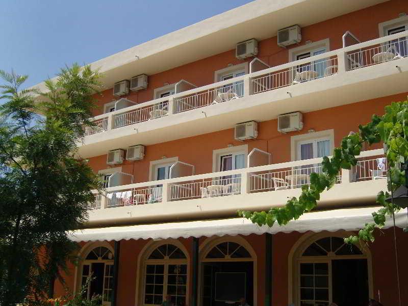 Elizabeth Corfu Gouvia, Greece Hotels & Resorts