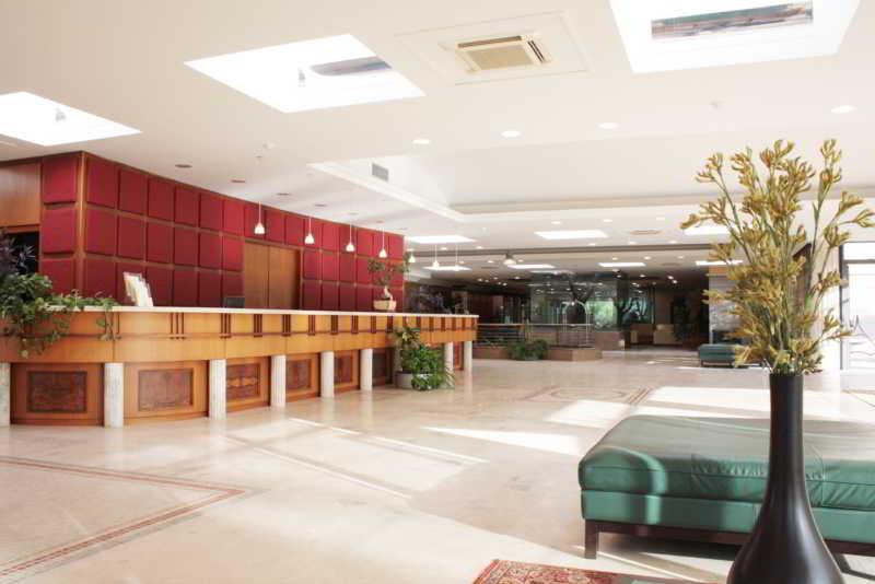 Grand Hotel Paestum Tenuta Lup -