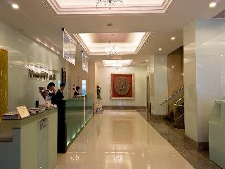 Hotel First Hotel Taipei