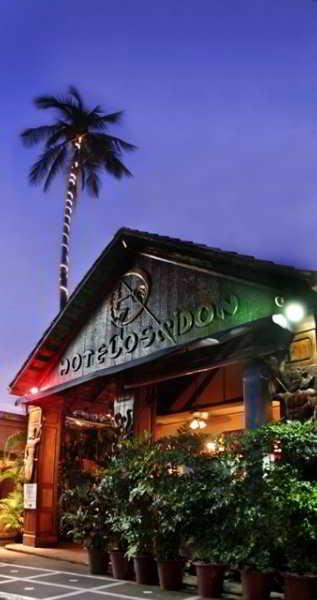 Viajes Ibiza - Poseidon y Restaurante