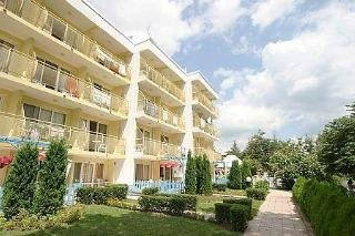Orhideya Complex in Varna / Black Sea Resorts, Bulgaria