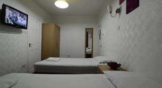 Viajes Ibiza - Park Hotel Ilford