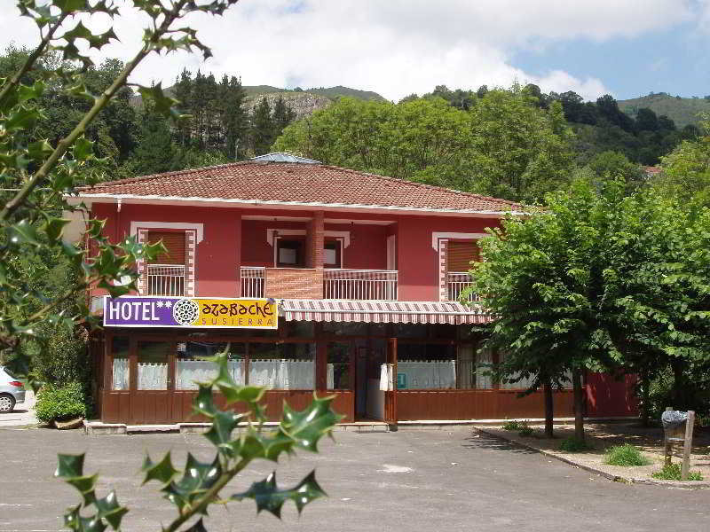 Azabache Susierra Cangas De Onis, Spain Hotels & Resorts