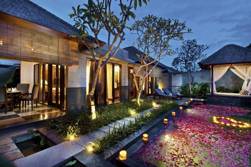 The Khayangan Dream Villas Pettitenget Bali, Indonesia Hotels & Resorts