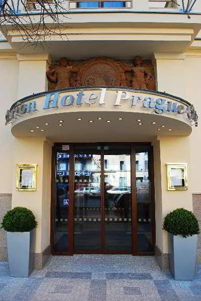 Clarion Hotel Prague City in Prague, Czech Republic