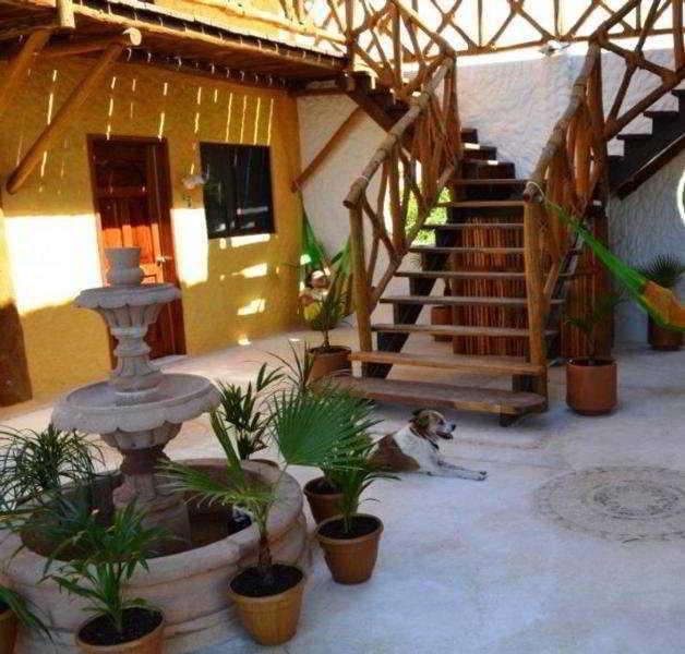 Busqueda de hoteles en Cancun (y alrededores)