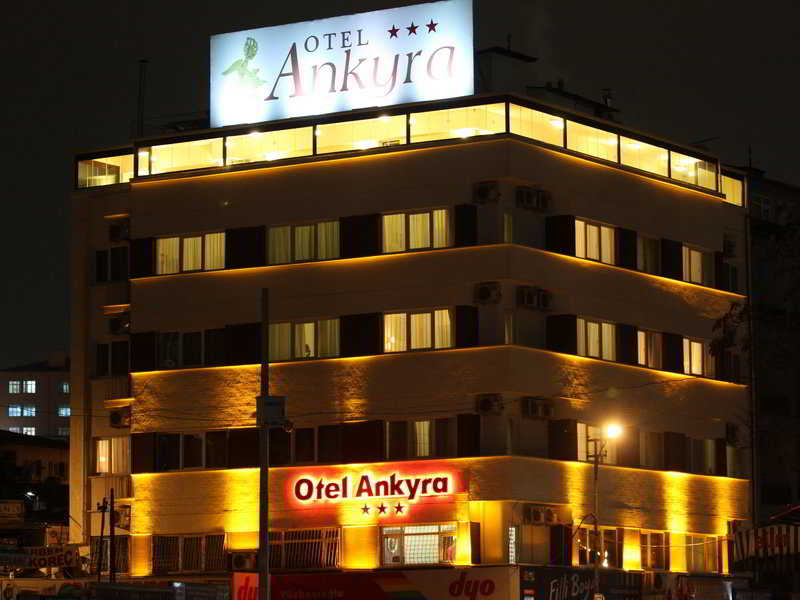 Court séjour Turquie : Ankara