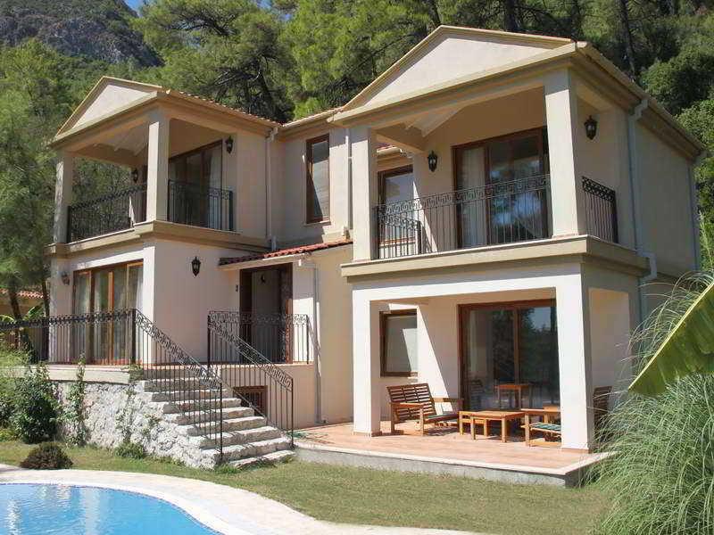 Amos Boutique Villa in Marmaris, Turkey