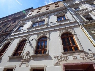 Bohem Art Hotel in Budapest, Hungary
