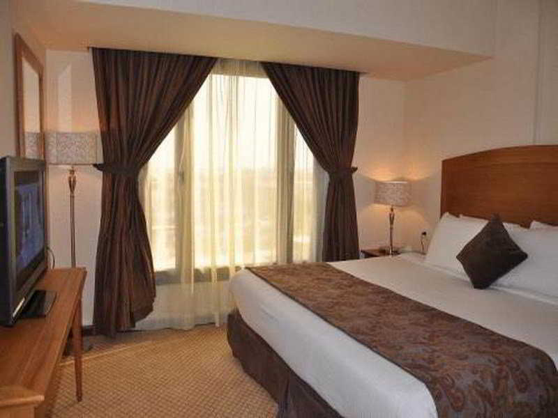 Hotel Tulip Inn Al Reef en Riad