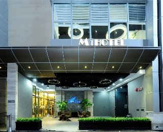 M Hotel Hong Kong, Hong Kong Hotels & Resorts