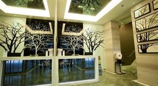 香港M1酒店