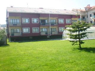 Apartamentos Langosteira - Finisterre