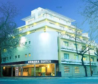 Urbana Suites in Mendoza, Argentina