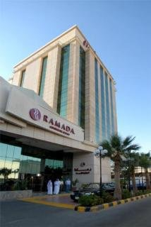 Oferta en Hotel Ramada Continental Jeddah en Jeddah