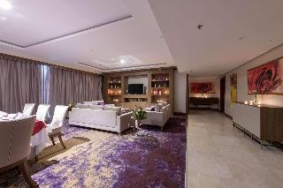 Oferta en Hotel Ramada Continental Jeddah en Arabia Saudita (Asia)