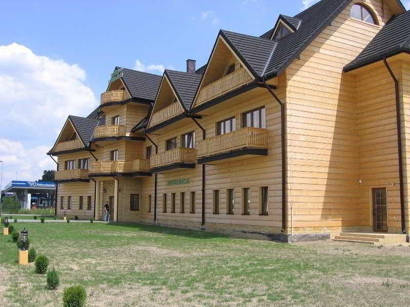 Hotel Hetmanski