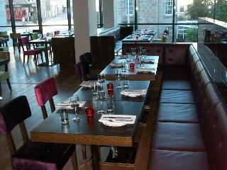 Oferta en Hotel Park Inn By Radisson Aberdeen en Scotland (Reino Unido)