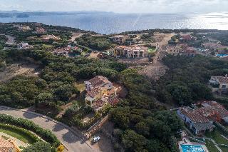 Sea Villas Country Village Stintino, Italy Hotels & Resorts